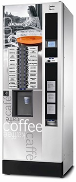 Canto Coffee Machine