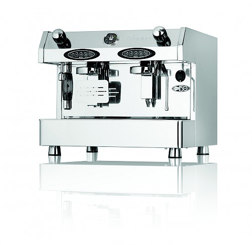 We provide an entire range of barista machines