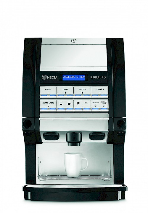 choose from our selection of industrial and commercial coffee machines
